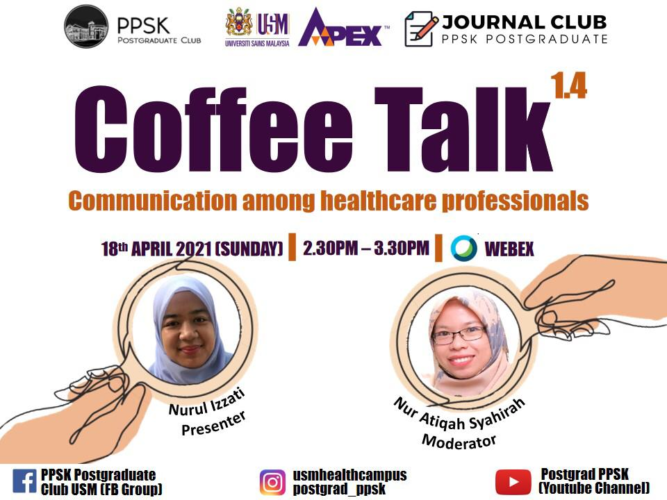 Communication among Healthcare Professionals