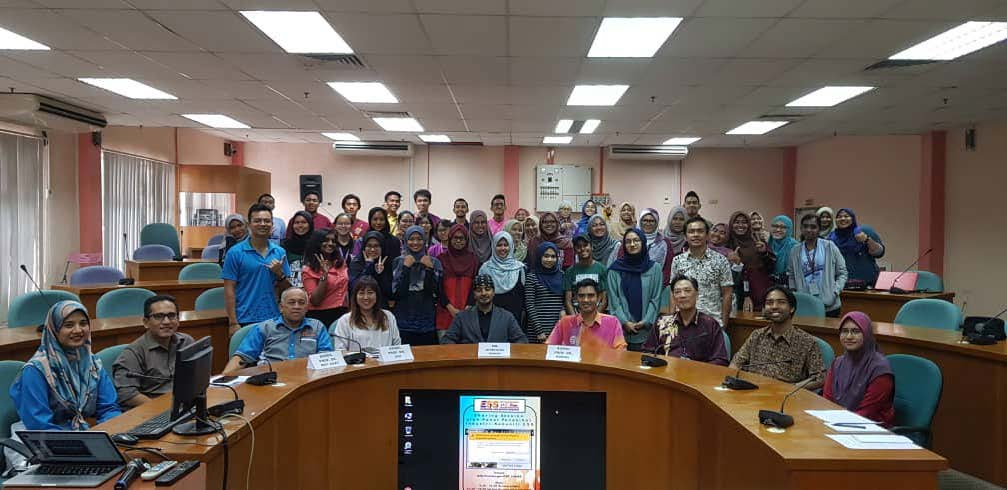 REPORT ESS ICAP SHARING SESSION