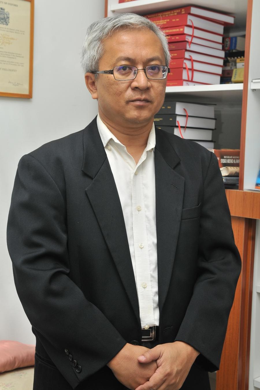 ProfShaharum