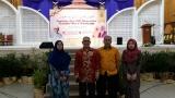 Assoc. Prof. Dr. Mohamed Saat Bin Ismail - Anugerah Tokoh