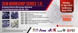 SEM Workshop Series 1.0