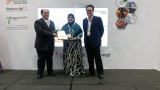 PPSK's Research Team won Best Innovative Product & Gold Medal in BioInnovation Awards Asia 2014