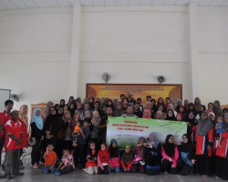 SAFETY, HEALTH AND ENVIRONMENT PROGRAMME FOR CHILLI FARMERS