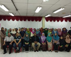 OCCUPATIONAL SAFETY AND HEALTH PROGRAMME FOR GARMENT WORKERS
