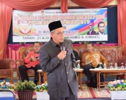 Program Sekolah Angkat Bersepadu (PSAB) at SMK Abdul Samad