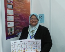 Congratulation to PPSK's researcher in ITEX 2019