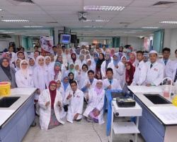 3rd PPSK SCIENCE FOR SCHOOL: INSPIRING FUTURE SCIENTISTS