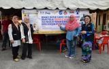 Community Project:  Bestari Fardhu Ain Worksop