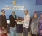 Academic Visit to UNPAD