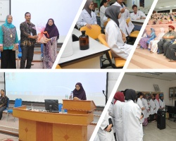 WORKSHOP ON LABORATORY MANAGEMENT AND SAFETY 2018