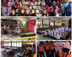 3R (REDUCE, REUSE AND RECYCLE) AWARENESS PROGRAMME