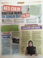 DR. GESHINA AYU MAT SAAT- INTERVIEW & INVITED SPEAKER