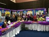 PPSK sebagai tuan rumah Konvensyen Kualiti Universiti Sains Malaysia 2014