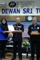 Dr. Geshina Ayu Mat Saat- Appointed as Committee Member of Malaysia Crime Prevention Foundation 2016-2018