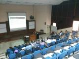 Critical Appraisal Seminar